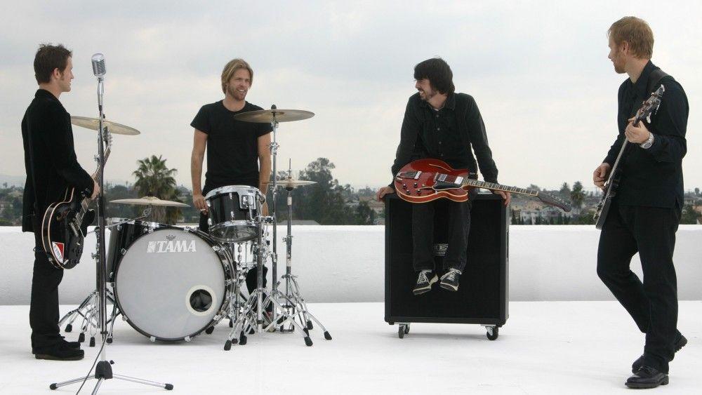 Foo Fighters lanzará nuevo álbum en noviembre - Foto de Internet