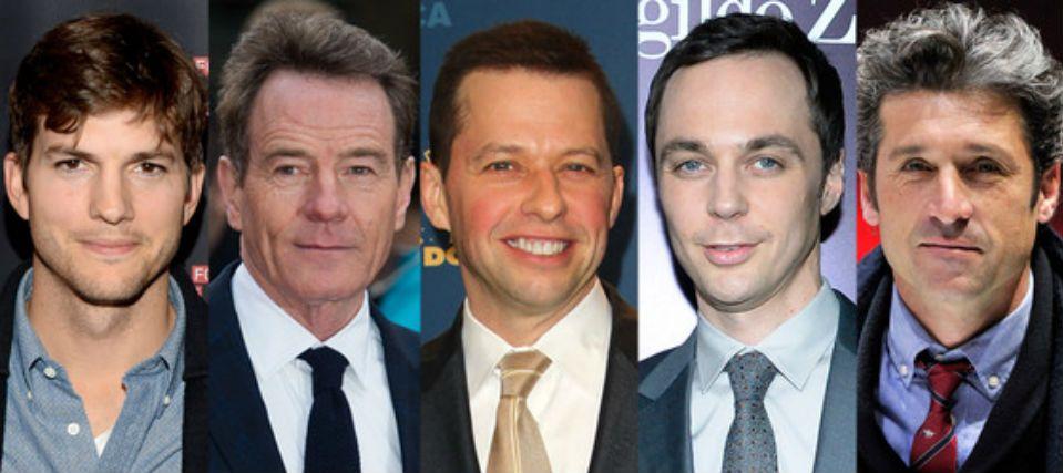 Los actores de TV mejor pagados - Foto de E! Online