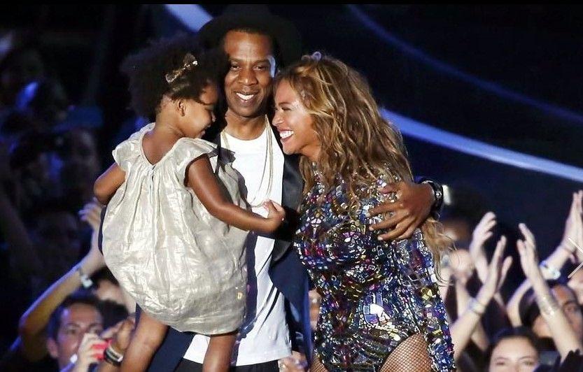 Beyoncé triunfa en los MTV Video Music Awards - AFP