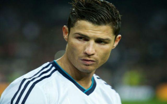 Cristiano Ronaldo no jugará por lesión - Foto de Hoy en Futbol