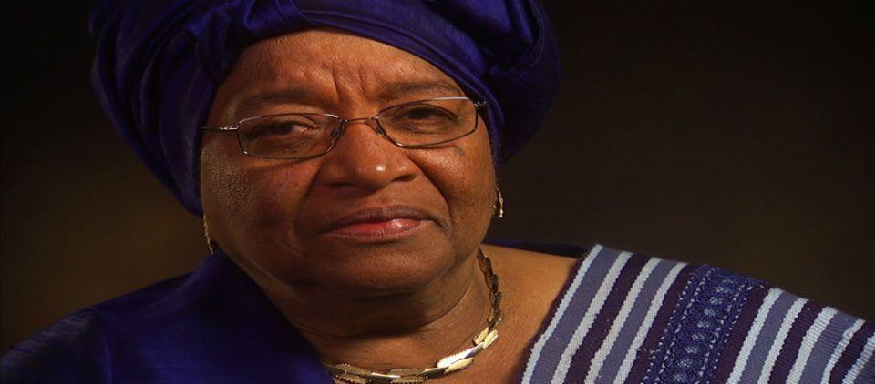 Presidenta de Liberia despide a ministros - Foto de Noticias 365