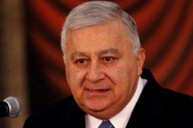 Chuayffet integrará dirigencia de organismo educativo internacional - Emilio Chuayffet, titular de la SEP