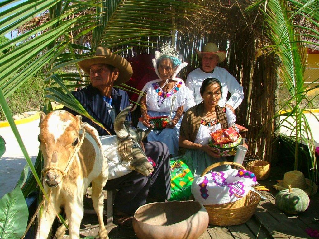 Lengua zoque, originaria de Tuxtla Gutiérrez está por desaparecer - CONACULTA