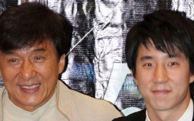 Hijo de Jackie Chan podría ser condenado a pena de muerte - Foto de LA Times