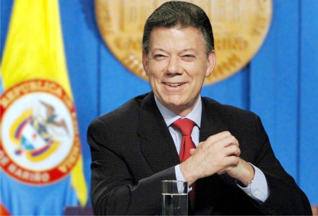 Un acuerdo de paz con Colombia beneficia también a México - foto de archivo