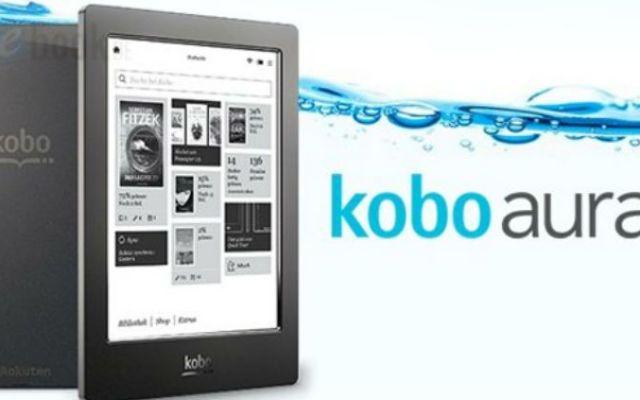 Un gadget para leer bajo el agua - Foto de Geeky Gadgets