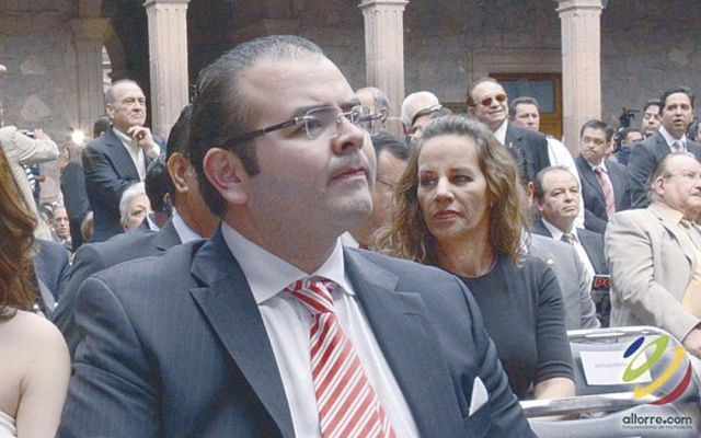 Rodrigo Vallejo podría obtener libertad caucional hoy mismo - Internet