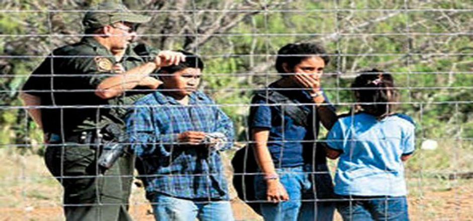 Confirman cierre de tres albergues para migrantes - Foto de laeducacion.us