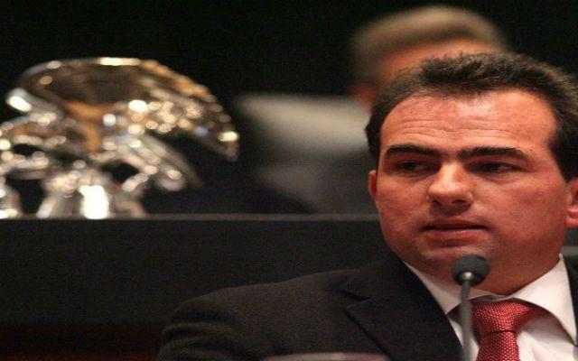 Comisiones Unidas del Senado discuten minutas sobre leyes energéticas - Foto de Interés Público