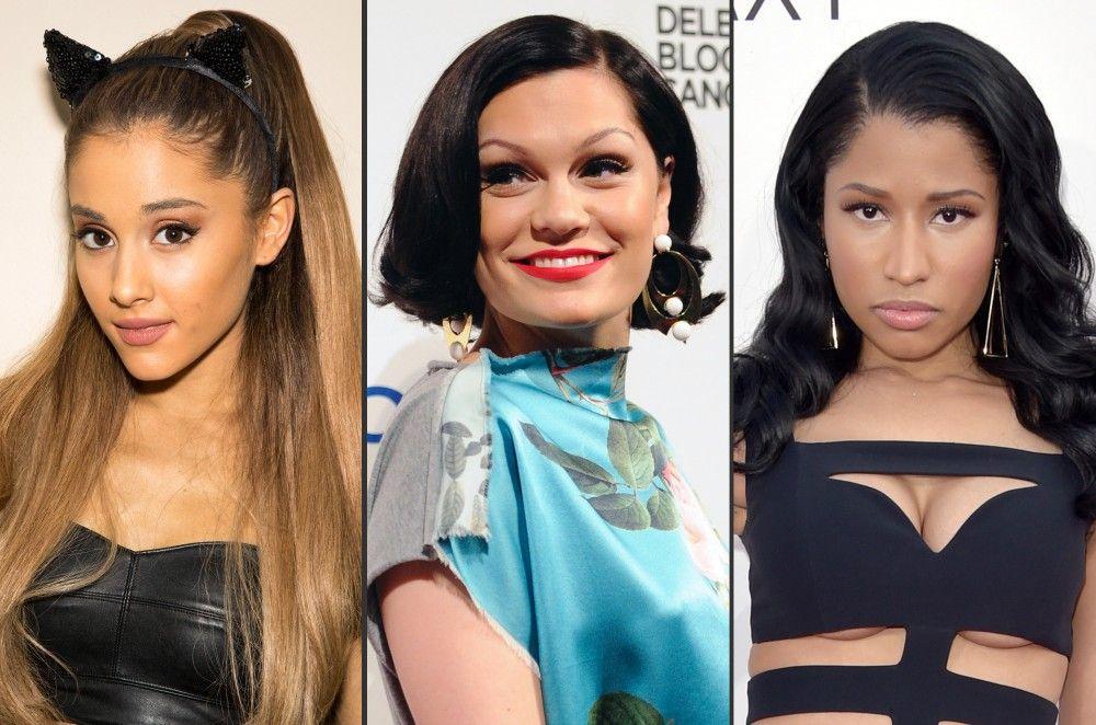 Aumenta la presión horas antes de los Premios MTV - Foto de AP