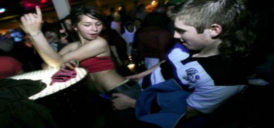 Iztacalco implementa operativos contra fiestas clandestinas de reggaeton - Foto de Internet
