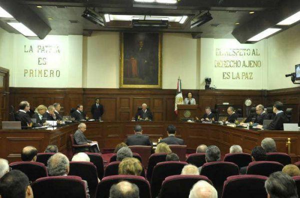 Presenta SCJN protocolo de actuación en materia de identidad de género - El presidente de la SCJN, Juan Silva Meza