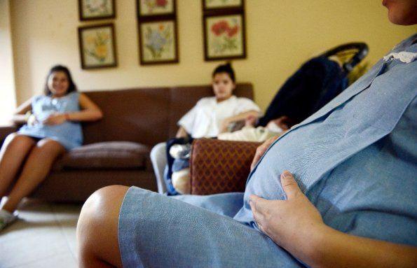 En Jalisco el 26.6% de embarazos son de mujeres menores de 20 años - Internet