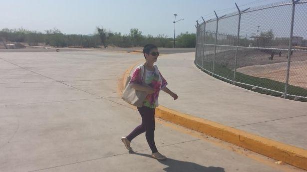 Abogada de J.M Mireles fue aparentemente expulsada de un vuelo a Hermosillo - Foto de Uniradio Noticias