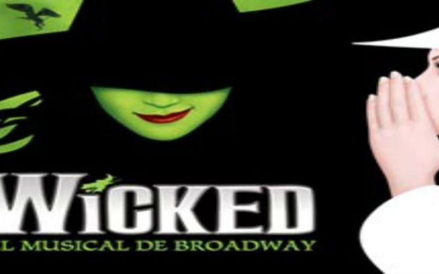 Wicked celebra 300 representaciones - Foto de Ticketmaster