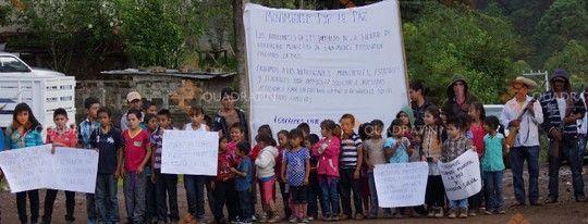 Surgen autodefensas en San Miguel Totolapan, Guerrero - Foto de Quadratín
