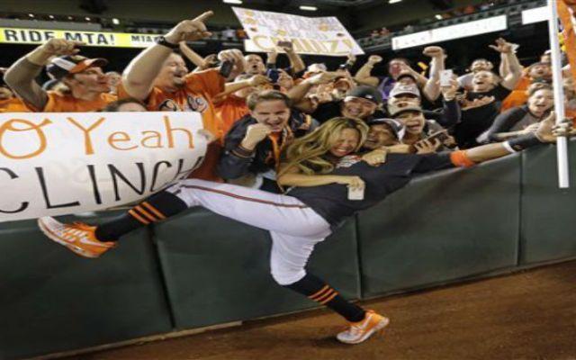 Orioles conquista el gallardete de la división Este - Foto de AP