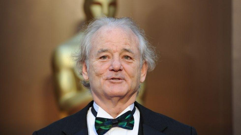 Festival de cine crea el día de Bill Murray - Foto de The Count
