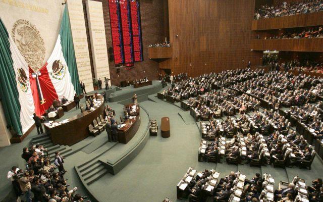 Inicia Primer Periodo Ordinario de la Cámara de Diputados - Foto de Archivo