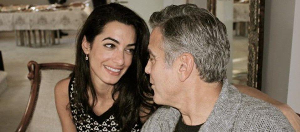 ¿Quién irá a la boda de George Clooney? - Foto de State of Mind