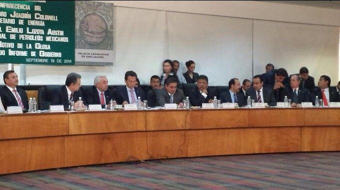 Difieren diputados en efectividad de la reforma energética avalada - internet