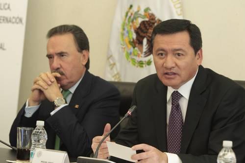 Secretarios de Gobernación y Economía comparecerán ante diputados - Glosa del Segundo Informe de Gobierno del Presidente Enrique Peña Nieto