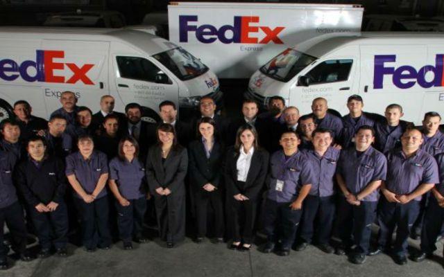 FedEx anuncia ambicioso plan de empleos temporales - Foto de Revista Summa