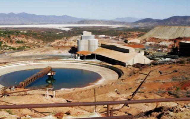 Diputados exigen cierre de mina de Grupo México - Foto de Últimas Noticias Tamaulipas