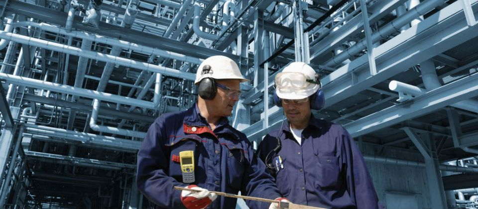 Industria es el motor de la economía: Concamín - Foto de Enernews