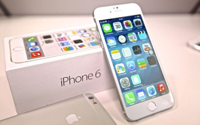 El iPhone 6 ya se vende en México - Internet
