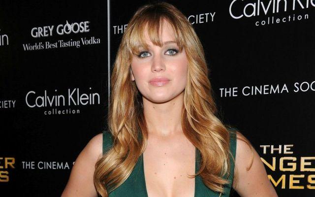 Nuevo 'celebgate' masivo, la más afectada es Jennifer Lawrence - Foto de caughtoffside.com
