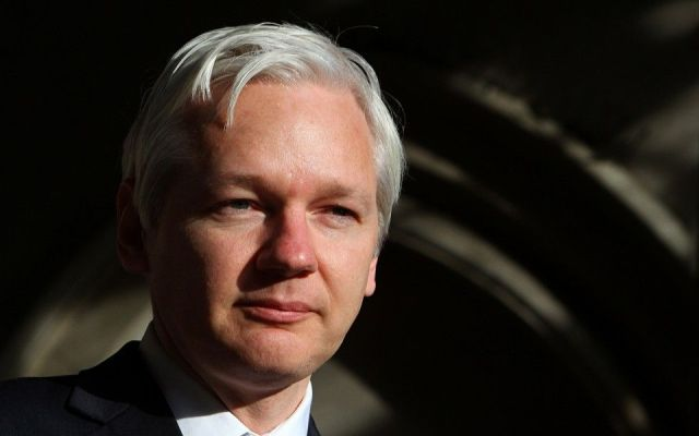 Assange es un narcisista, un fraude y un cobarde: director de la CIA - Foto de The Guardian