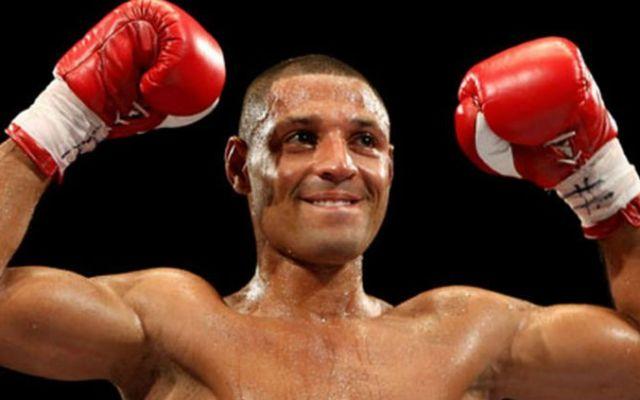 Apuñalan en España a campeón de box - Foto de The Mirror