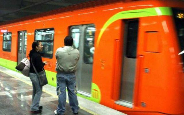Otro conductor ebrio en el Metro - Foto de 20 minutos