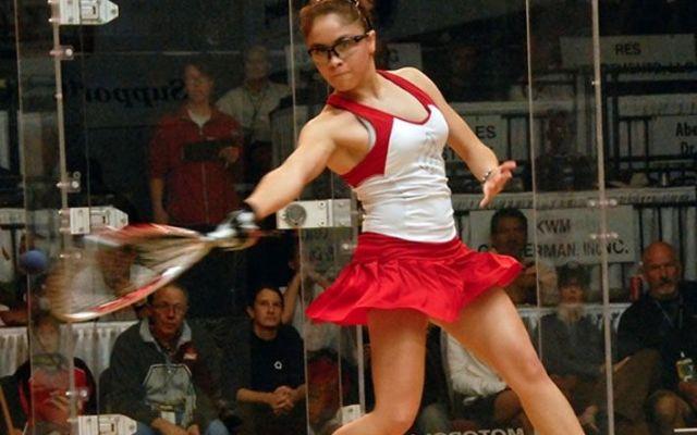 Paola Longoria vuelve a ganar y ya suma 143 triunfos seguidos - Foto de uno más uno