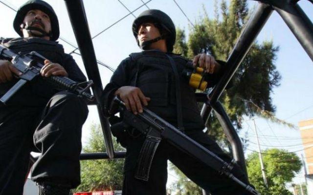 Policías acribillan a tres adolescentes en Michoacán - Foto de Notimundo