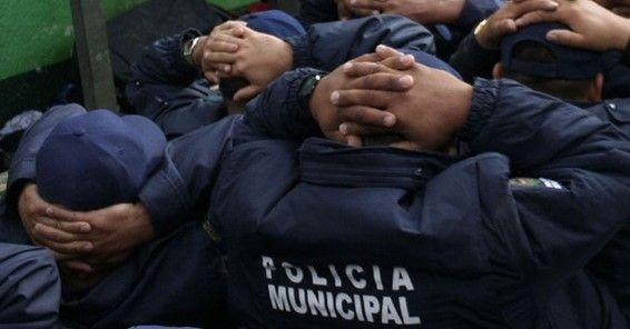Auto de formal prisión contra 5 policías en Michoacán - Foto de Internet