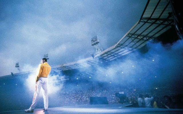 Freddie Mercury será recordado con lanzamiento de dos álbumes - Internet