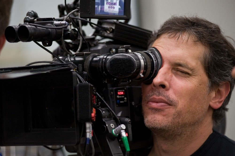 El fotógrafo Rodrigo Prieto volverá a trabajar con Martin Scorsese - Foto de Cuartoscuro