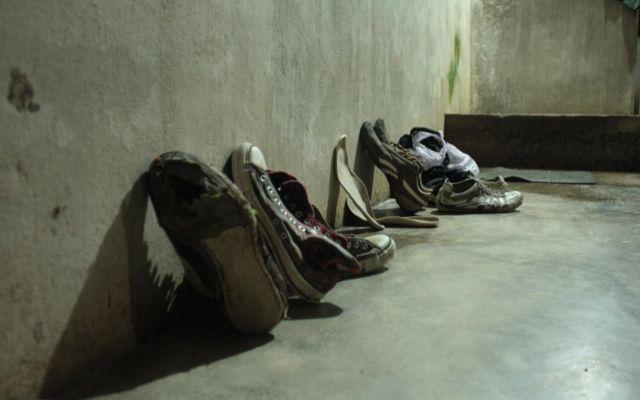 Aumentan 90% secuestros en Veracruz durante 2014 - Foto de Archivo