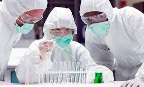 Mexicanos en Harvard crean aparato para cicatrices - La inversión en ciencia y tecnología alcanzará .56 por ciento del PIB