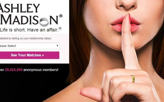 Sitio web ubica a México como primer lugar en infidelidad - Foto de Ashley Madison
