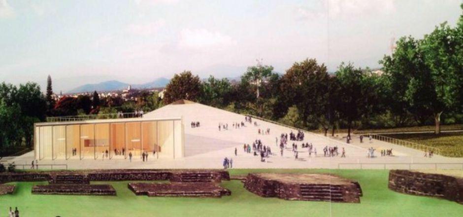 Conaculta y gobierno de Morelos presentan inversión para recinto cultural - Foto de @Conaculta