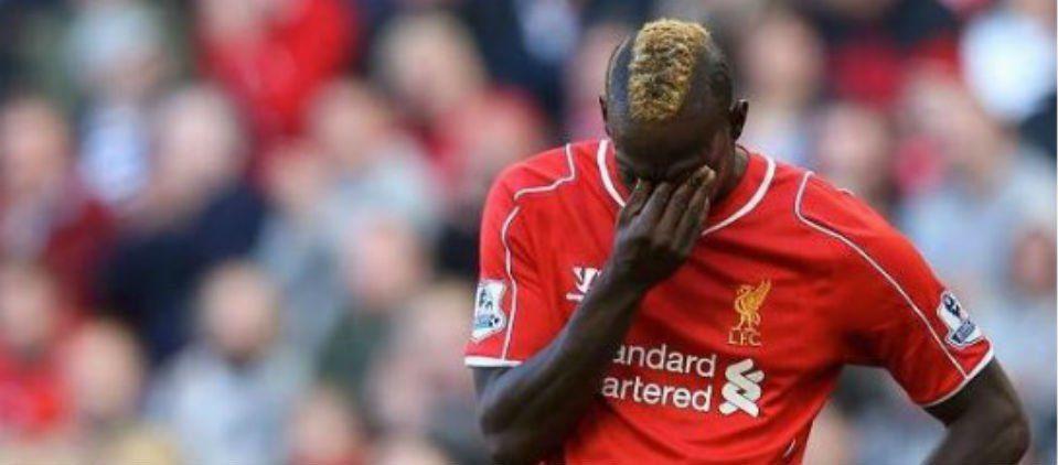 Balotelli vuela tiro infalible - Foto de BBC Sport