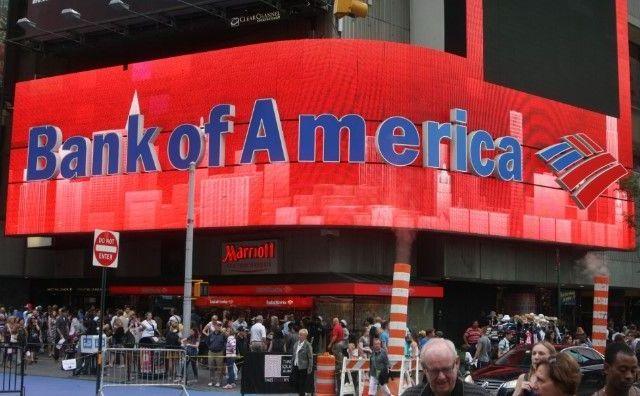Bank of America tiene nuevo presidente - Foto de Internet