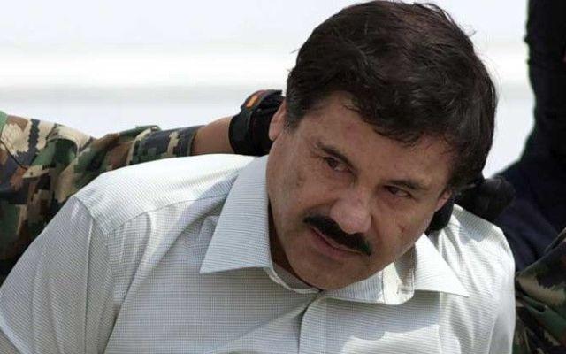 """EE.UU. aumenta acusaciones contra """"El Chapo"""" y """"El Mayo"""" - Foto de Reforma"""