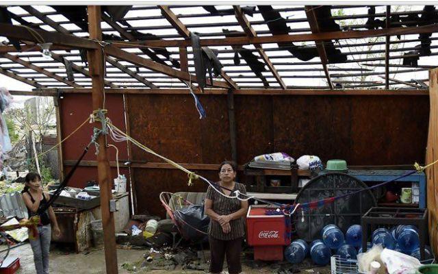 Entregarán viviendas a damnificados por Odile en BCS - Foto de CNN