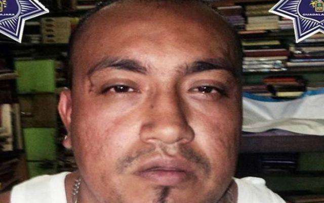 Detienen en Guadalajara a un hombre por llamar al 066 - Foto de FGEJ