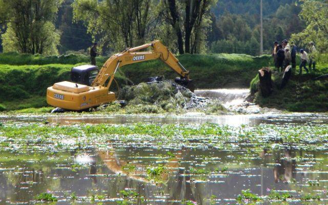 Declaran emergencia en sector agropecuario de BCS - internet
