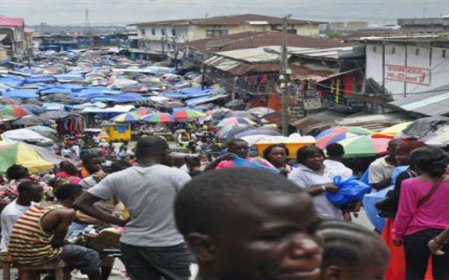 El ébola podría provocar una crisis alimentaria - Foto de AP
